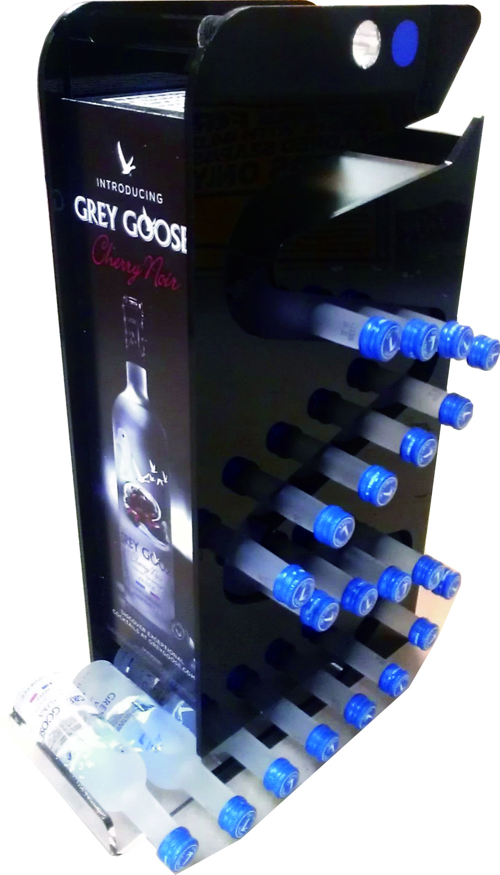 GRAVITY DISPENSER 50ML