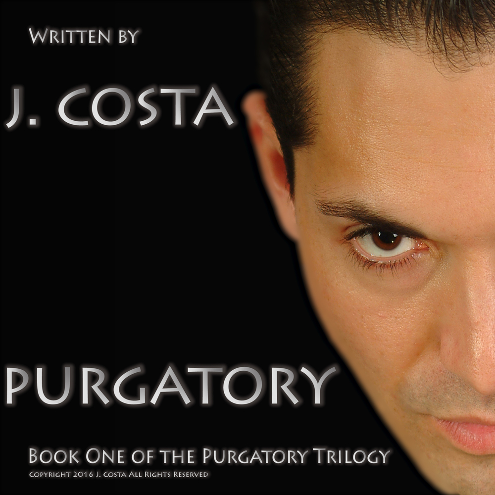 J. Costa_Purgatory_Book