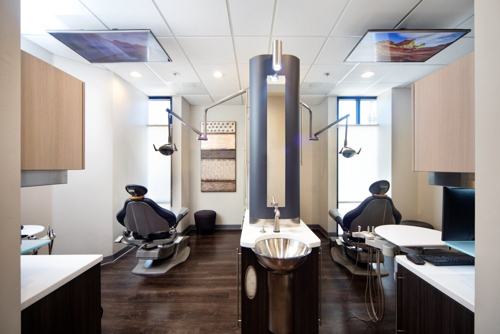 del mar dental office: modern dentistry with exceptional service