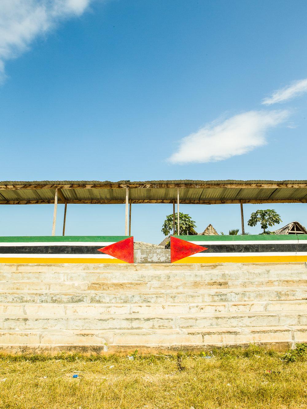 Mocimboa da Praia, Mozambique