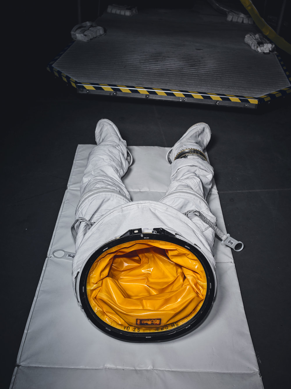 Space Suit Pants