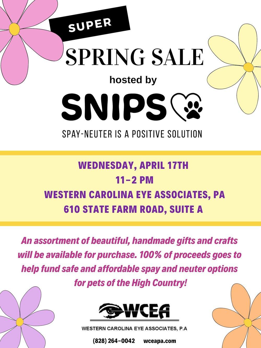 SNIPS Easter Sale Flyer.jpg