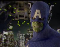 Avengers: Battle for Earth