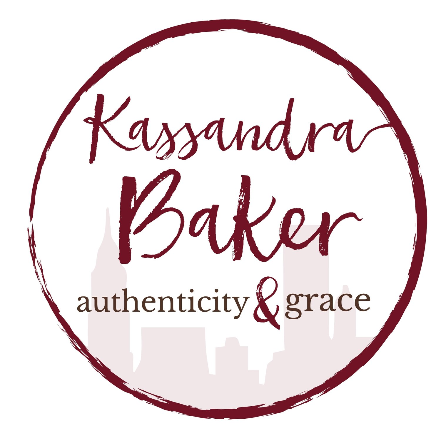 Kassandra Baker: Authenticity & Grace