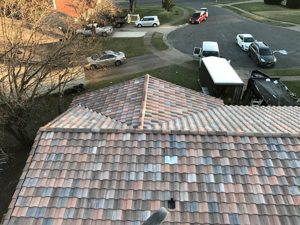 North Texas Roofing