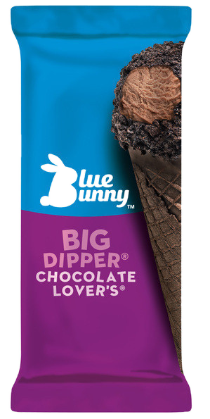 Big Dipper Chocolate Lovers 4.3oz
