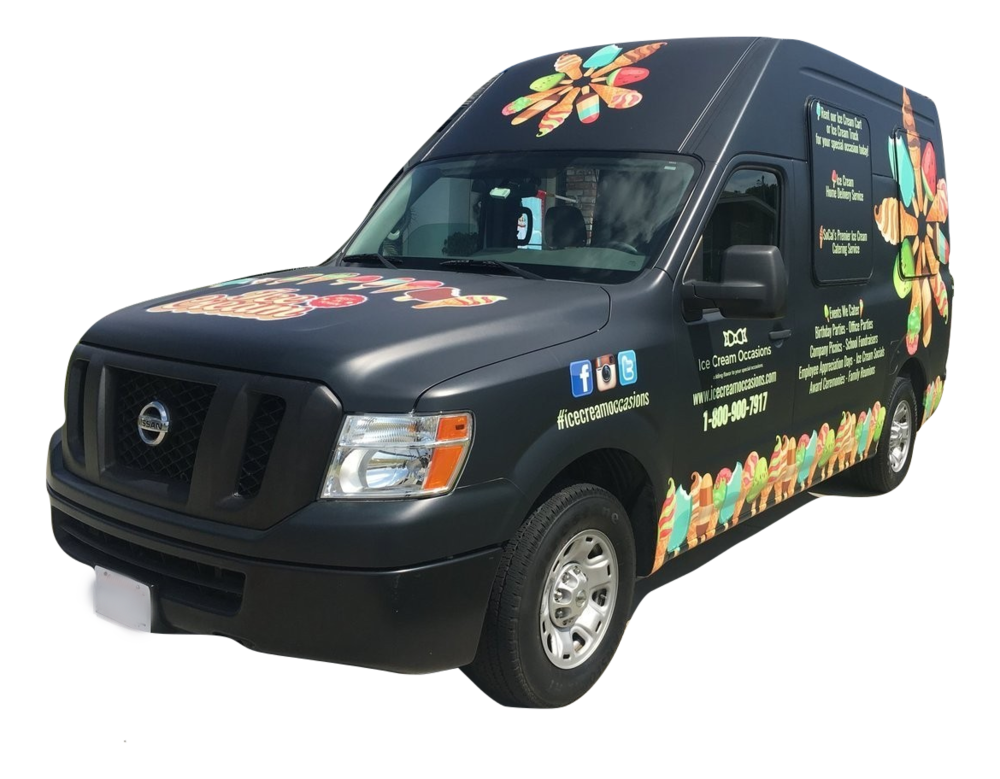70605cae208b19 Ice Cream Truck Rental and Catering: Corporate Events, Schools ...