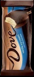 Dove Premium Milk Chocolate Vanilla Bar