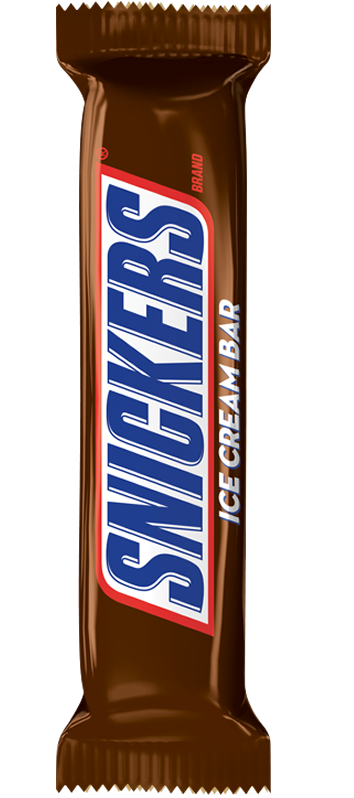 Snickers Ice Cream Bar