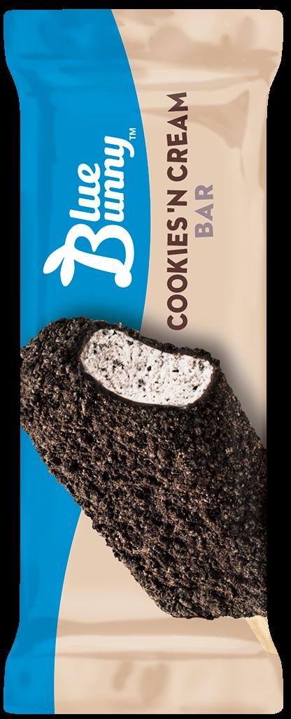 Cookie N' Creme Bar