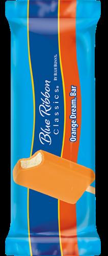 Orange Dream Bar
