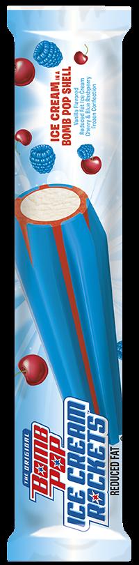 **NEW** Ice Cream Rocket Bomb