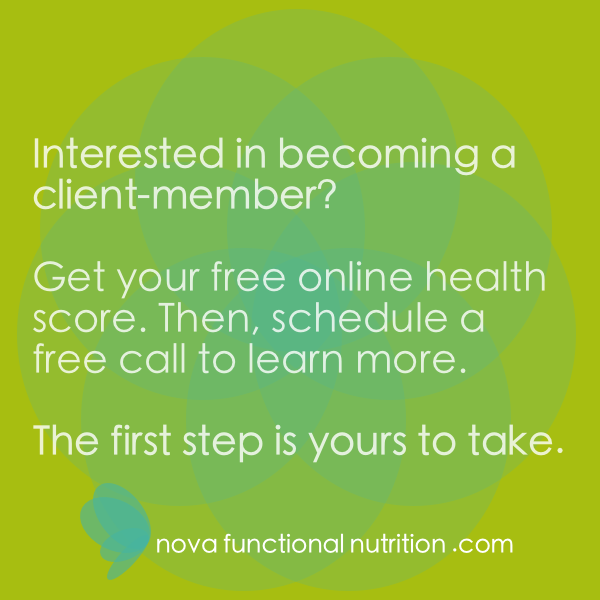Janell Kaplan ©2018 | Nova Functional Nutrition™ | Interested in becoming a client-member? The first step is yours to take..png