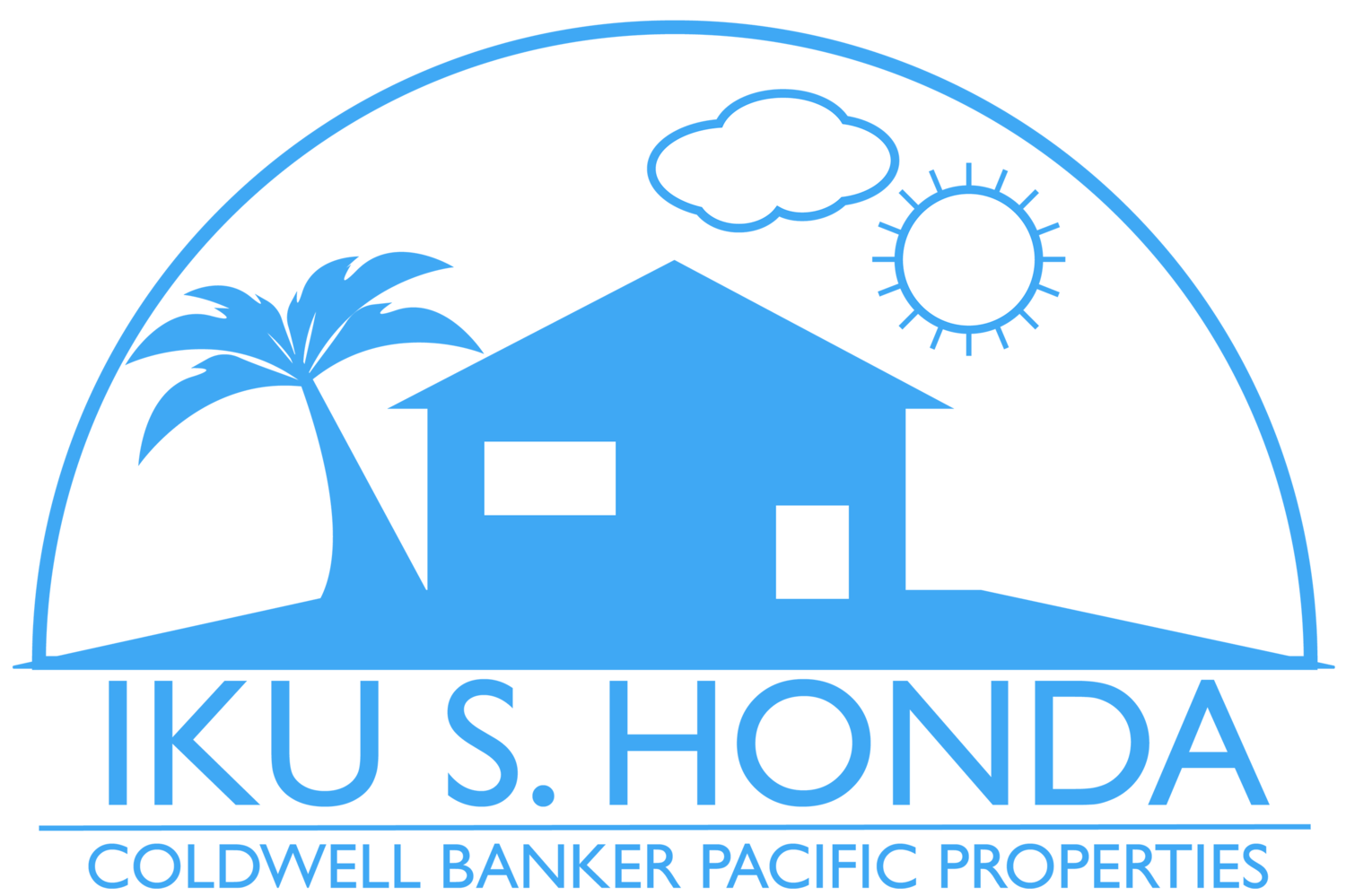 Iku S. Honda Hawaii Realtor