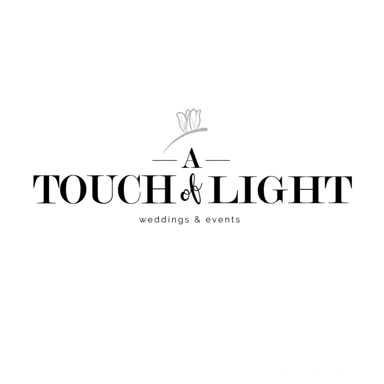 A Touch Of Light Events