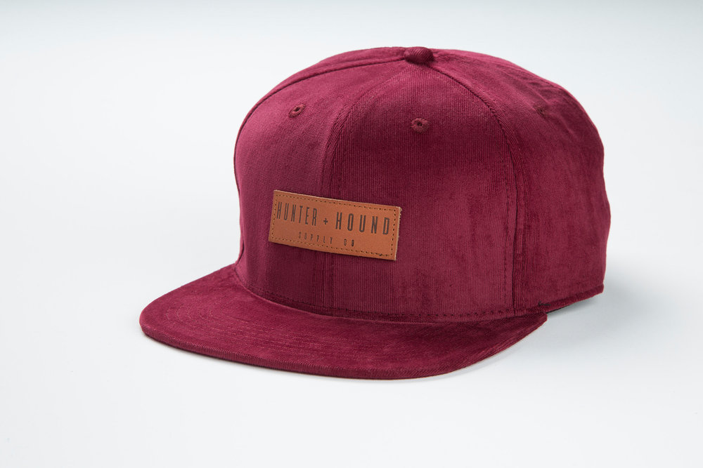 Gypsy Snapback Cap