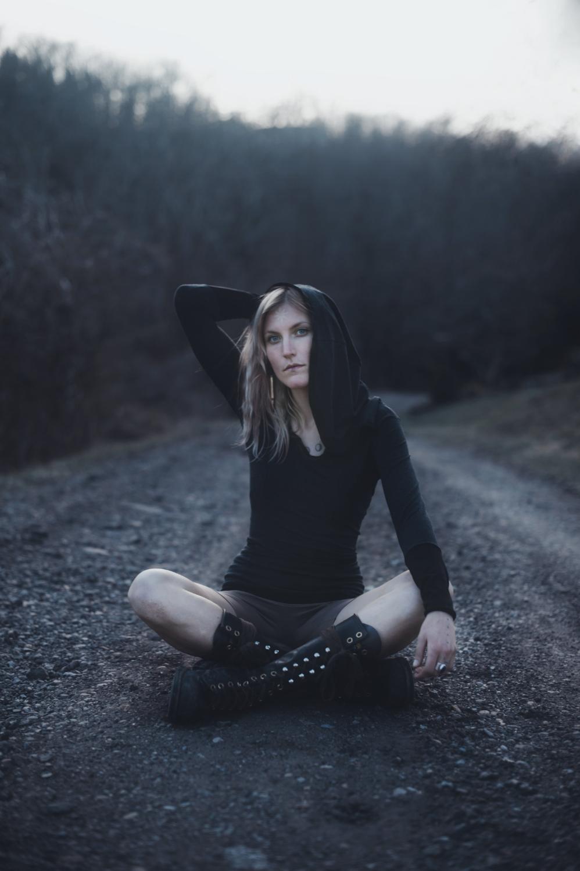 Crossfox Fashion Lookbook by Kelsie Taylor Photography