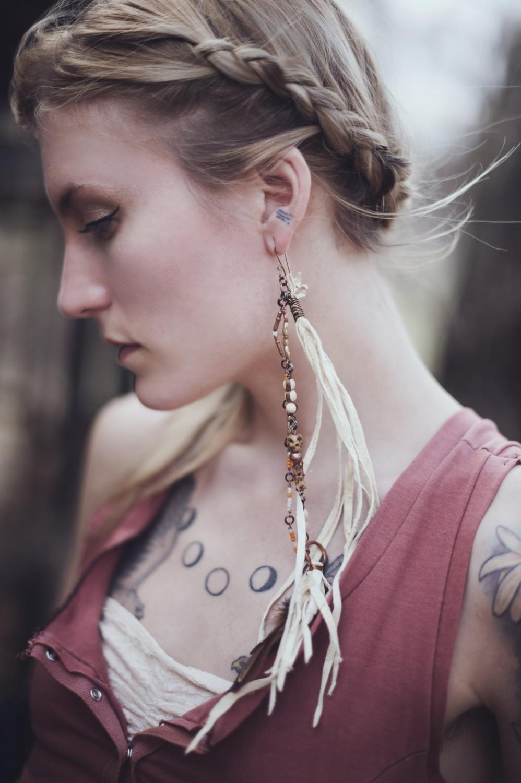 Crossfox Summer Fashion Lookbook by Kelsie Taylor Photography