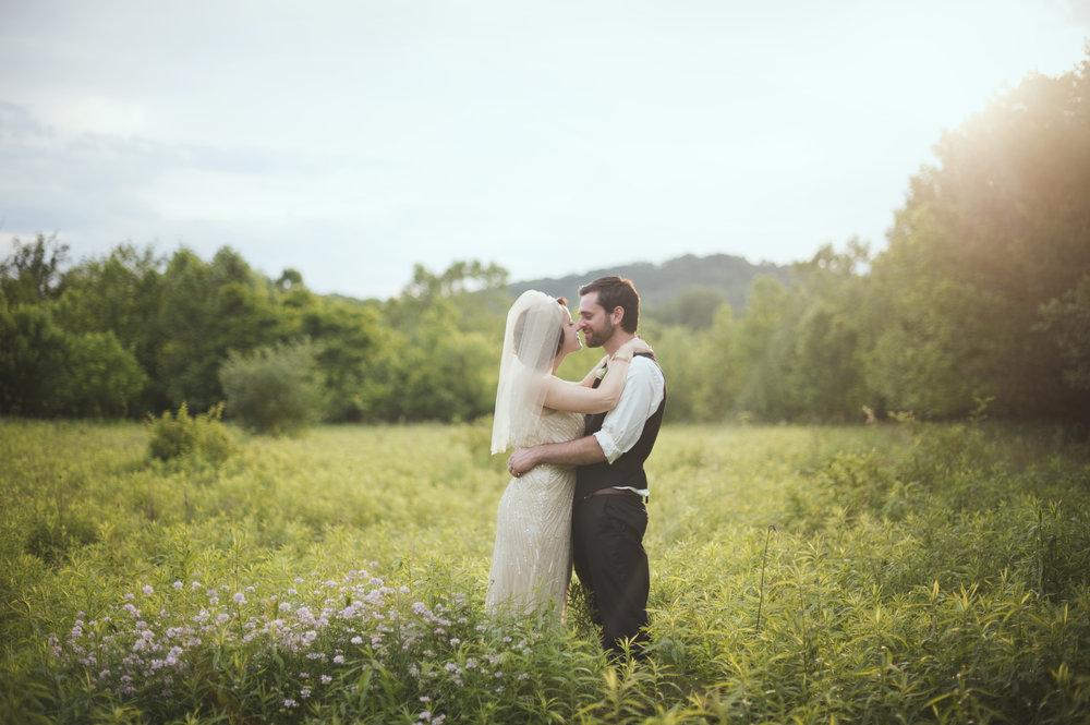 Diane & Bart - Pittsburgh Wedding Photography
