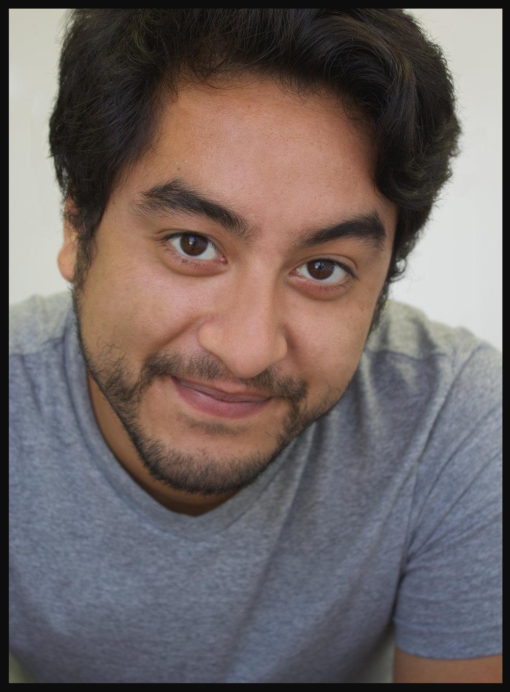 Marco Munoz MFA Acting,Penn State University BA Theatre,Texas A&M University-Corpus Christi