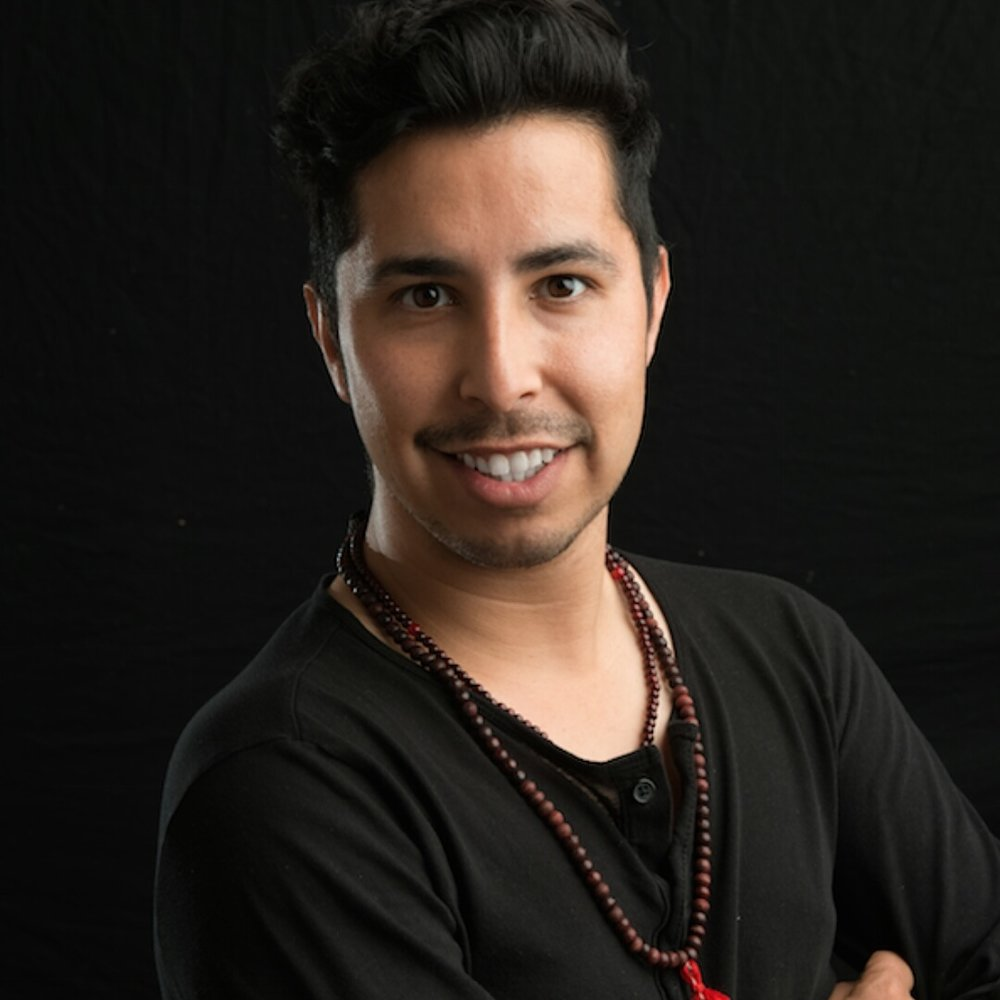 Augusto Contreras MA Theatre-University of Texas-Pan American Graduate Candidate,City University of New York Creative Arts Studio Founder and Director