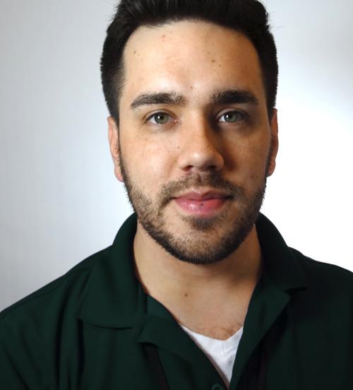 Jonathan Torres BA- Theatre, Film, Television,University of Texas-Pan American