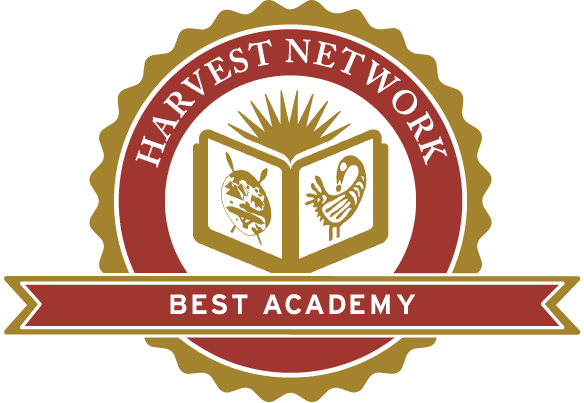 about the harvest network the best academy