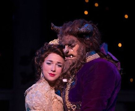 REVIEW: ASF CREATES 'BEAUTY' AND JOY IN BRINGING DISNEY TO LIFE   Montgomery Advertiser - Rick Harmon - July 14, 2016   Read More