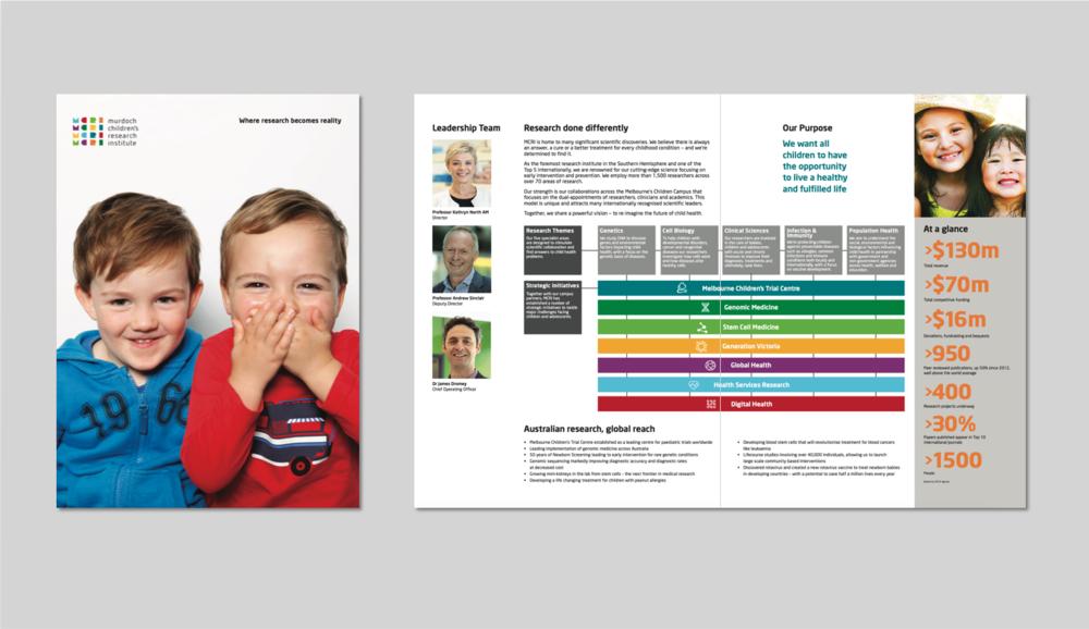 MCRI Corporate Brochure