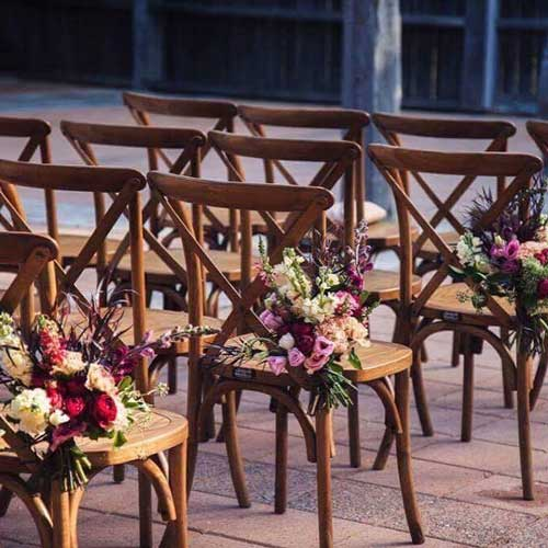 Chairs - Whatever your event, we have a great selection of seating options.