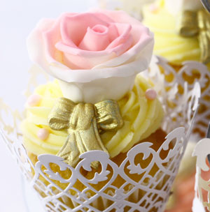 Tea Party - We've expanded our product range to include high tea items.