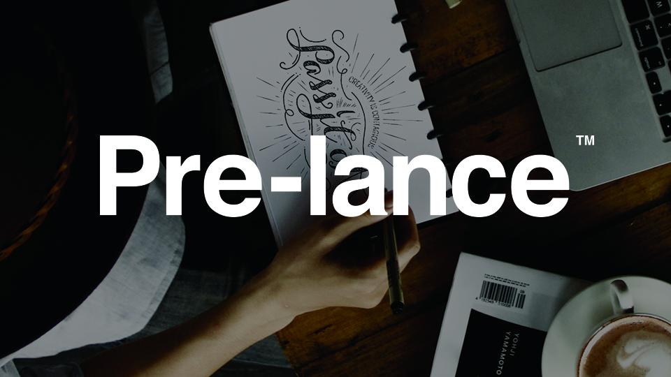 Complete Pre-lance™ Bundle -
