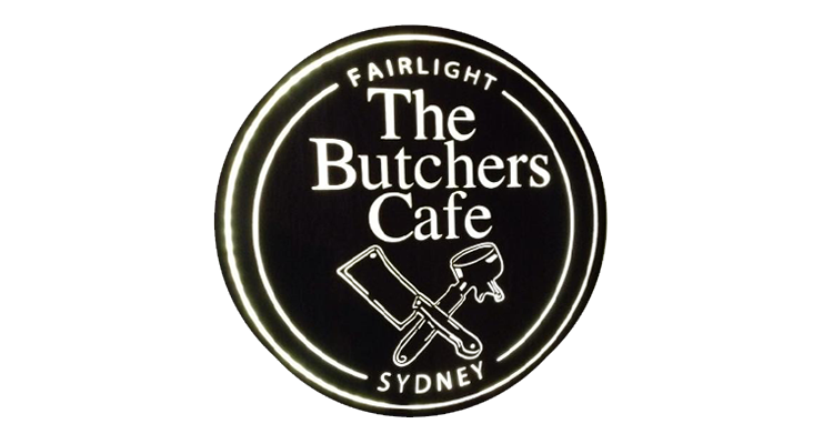 Butcher's Cafe