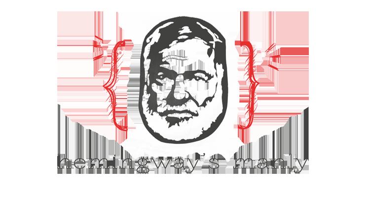 Hemingway's Manly