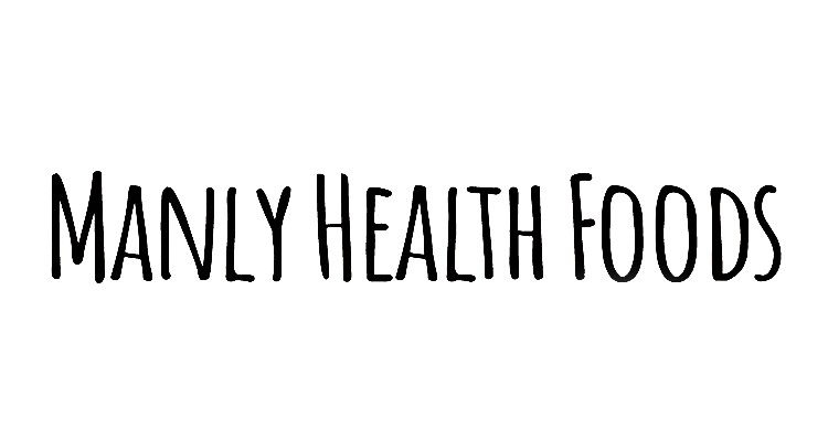 Manly Health Foods