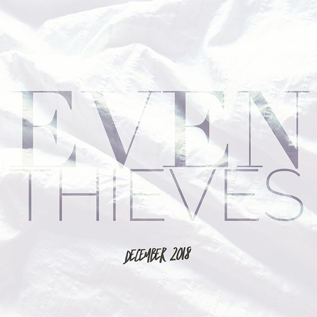 // HEARTS WILL BEAT IN STEREO... // #weareeventhieves