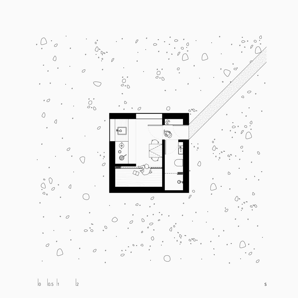 SYDNEY-RESIDENTIAL-ARCHITECT-TRIAS-STUDIO-CABIN-PLAN-01