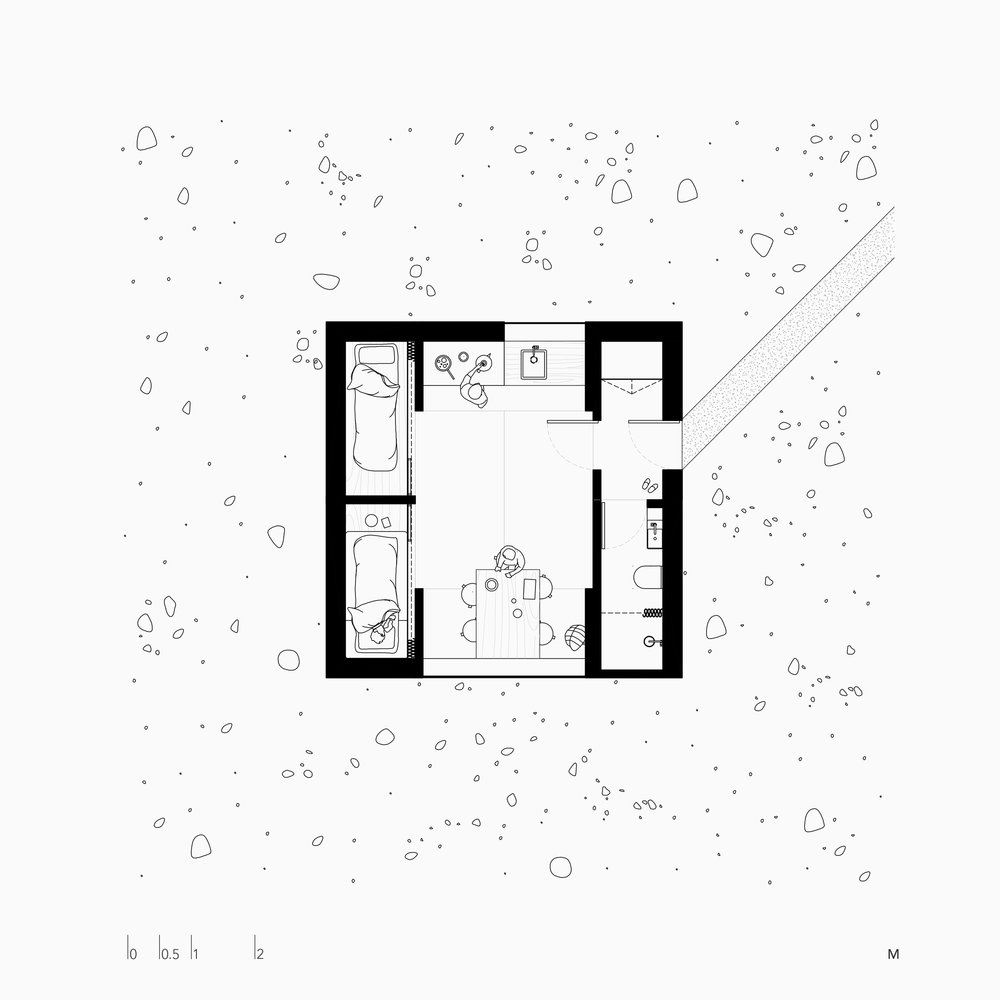 SYDNEY-RESIDENTIAL-ARCHITECT-TRIAS-STUDIO-CABIN-PLAN-02