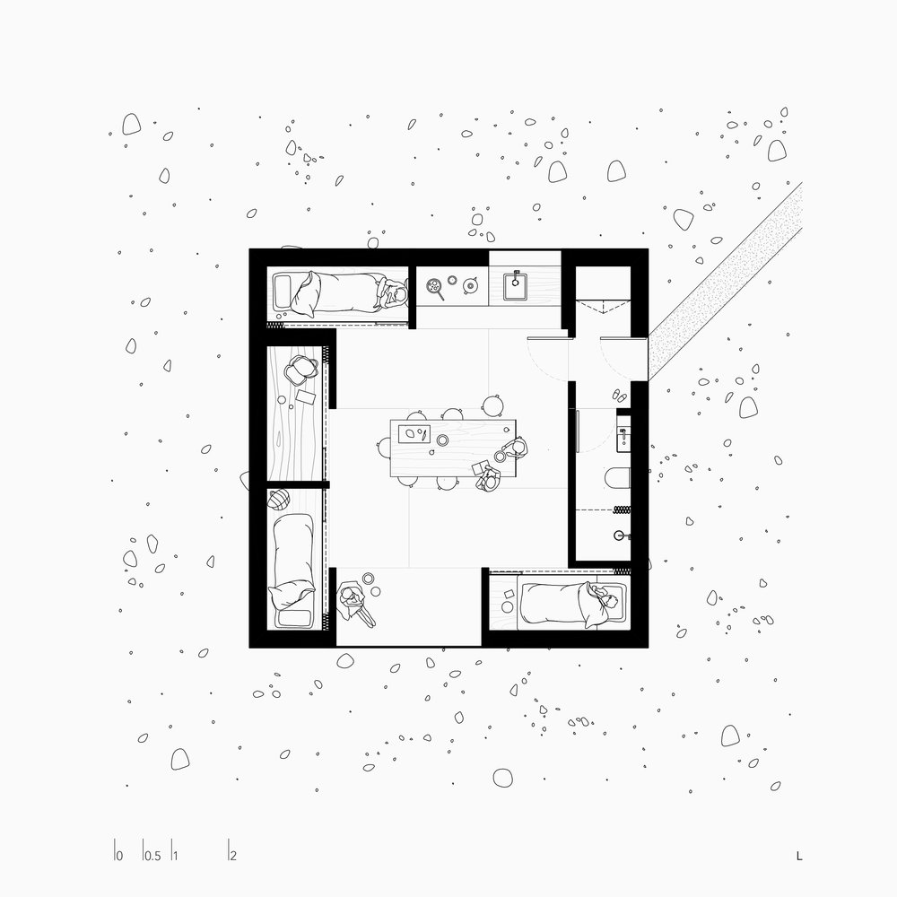 SYDNEY-RESIDENTIAL-ARCHITECT-TRIAS-STUDIO-CABIN-PLAN-03