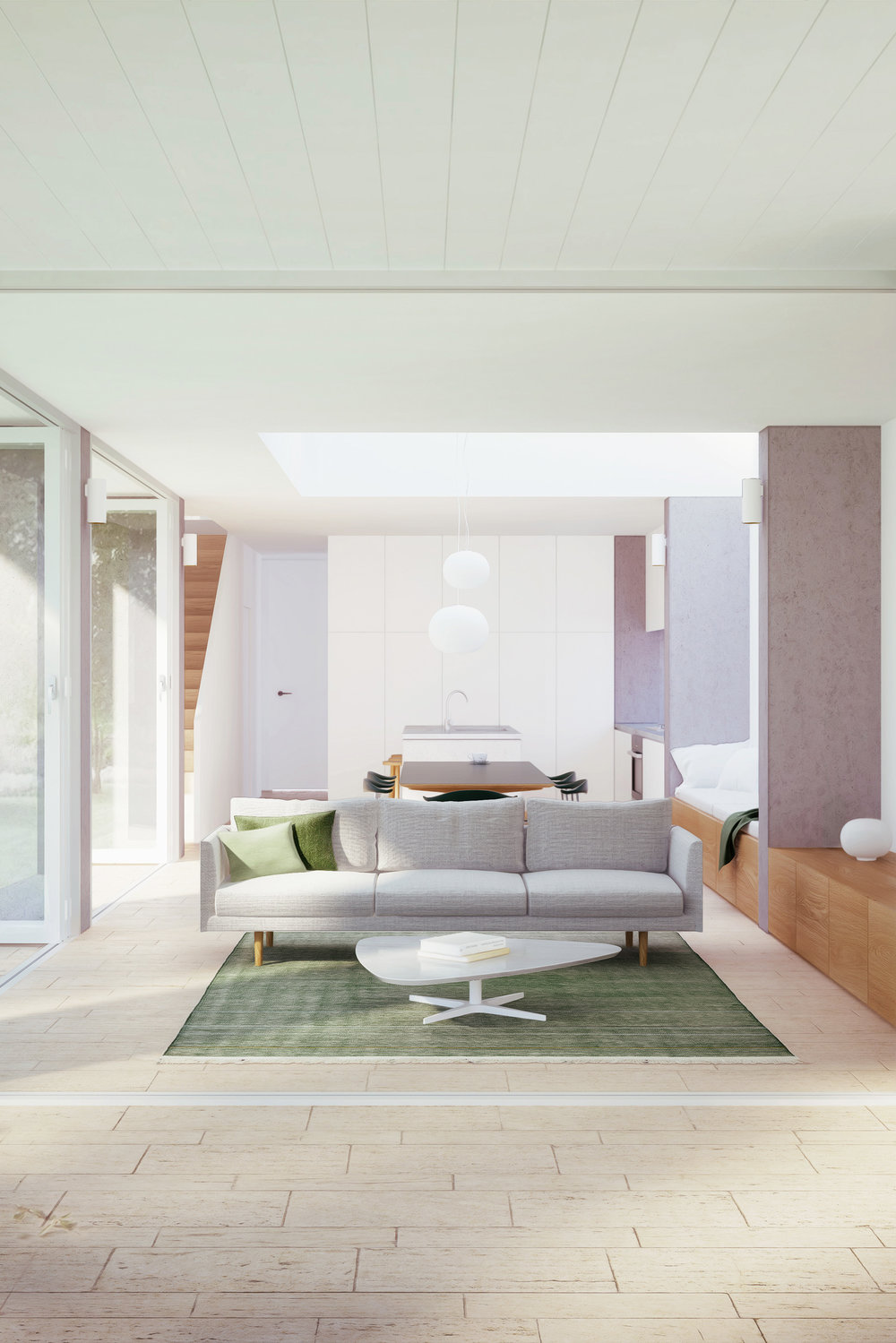Ideal House -