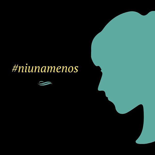 🖤 Sentimos el dolor de #diana y #martha como si fuera nuestro 🖤 TODXS SOMOS UNO✊🏽No queremos más casos como estos. No más violencia de género, no más violencia. ✊🏽 Mañana 17:00 todxs a la tribuna de los Shirys a alzar nuestras voces por la igualdad y la justicia. ☝🏽PD: No tienes que ser mujer para sentir empatía con lo sucedido. . . . #niunamenos #indignacion #violenciadegenero #todossomosmartha #todossomosdiana #dolor #justicia #igualdad #vivasnosqueremos