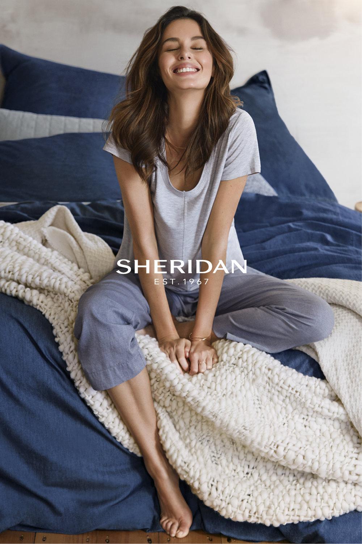 Sheridan Rhode Nude Photos 11