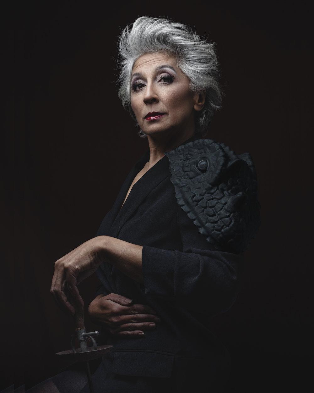 Yvonne Uyttenhove