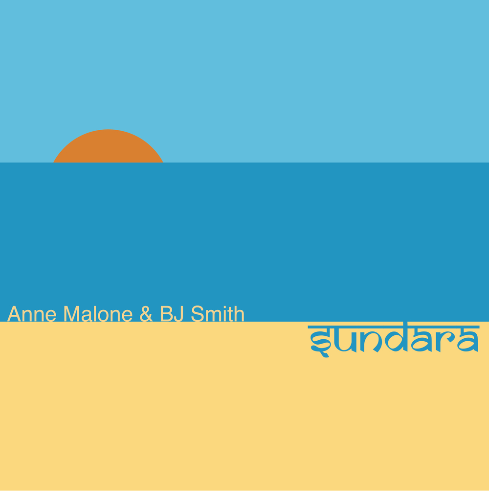 SUNDARA is a double disc album, bringing together Ann Malone's beautifully subtle Hang Drum playing with multi-instrumentalism and production from BJ Smith (Smith & Mudd). The discs moves maturely and meditatively off from their debut Human Nature that was released almost a decade ago.