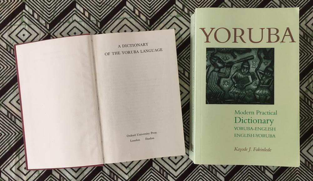 translation yoruba lukumi, orisha image, santeria, yoruba study