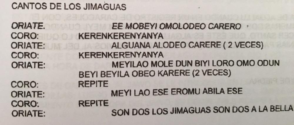 yoruba, lukumi, orisha image