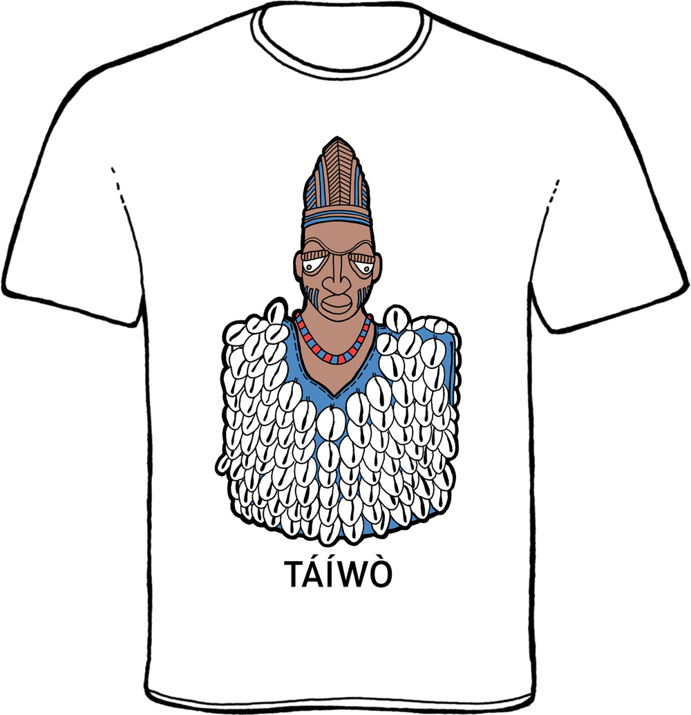 ibeji, ibeyi, jimaguas, twins, yoruba, belli, orisha, oricha, taiwo ati kehinde, orisha t-shirt, orisha wear, traje de santo, ileke, iyerosun, shango, oya, santo, santeria