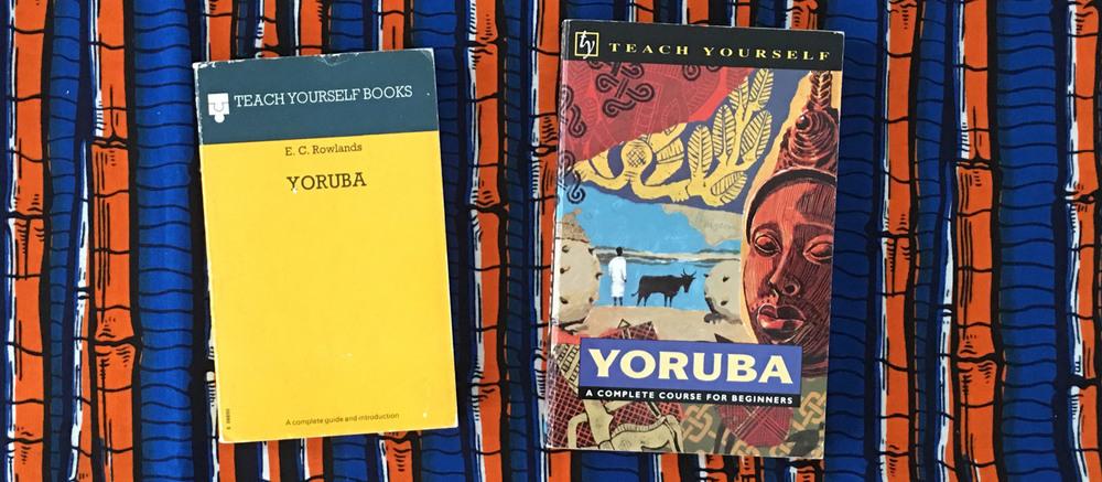 orisha image, yoruba