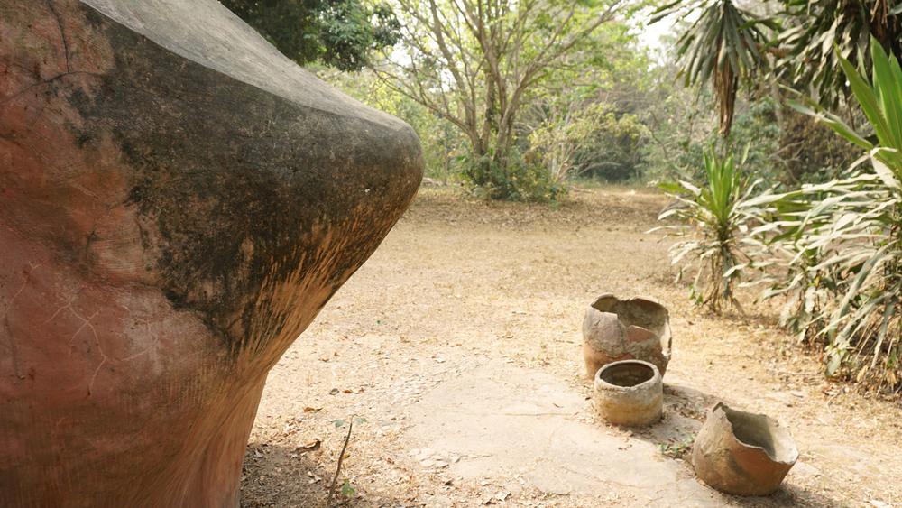susanne wenger, adunii olorisa, sacred grove of osun osogbo, osogbo festival