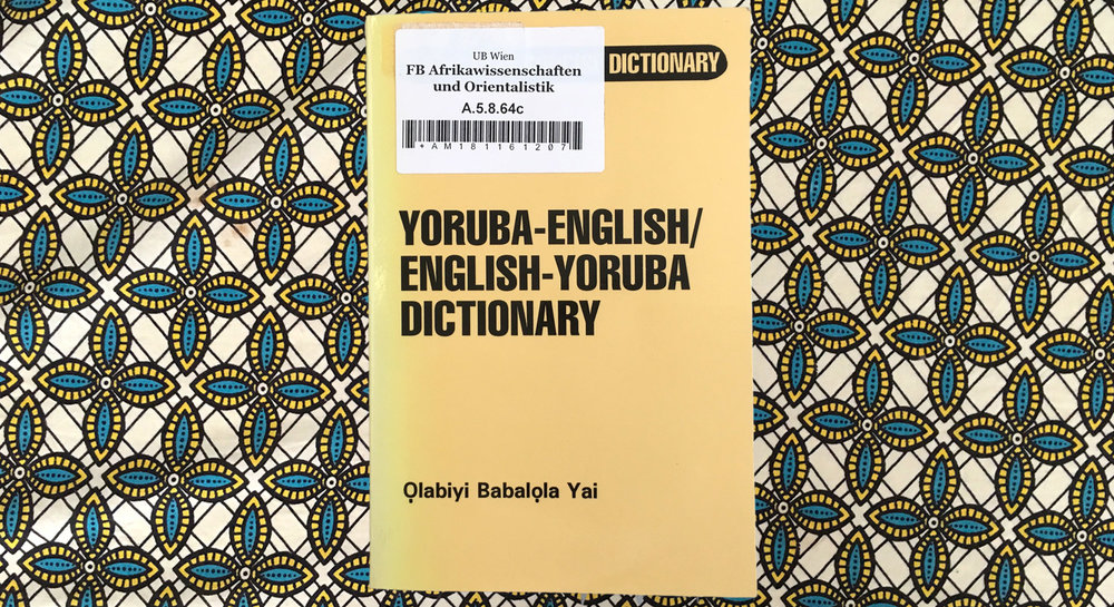 yoruba language courses